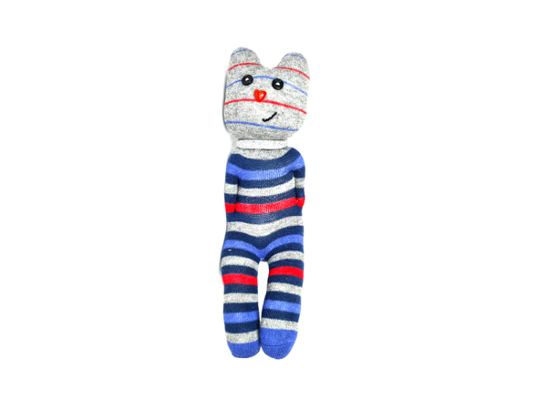 Picture of Sock toy