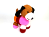 Picture of Crochet dog S2