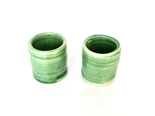 Picture of Pottery Teacup (single unit)