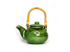 Picture of Pottery Teapot 2