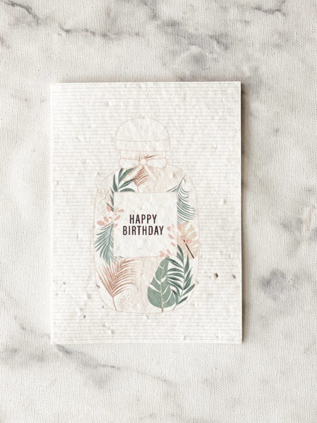Picture of BĪJ BIRTHDAY CARD