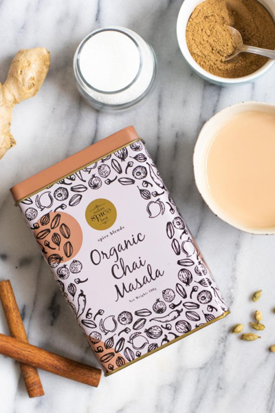 Picture of Organic Chai Masala