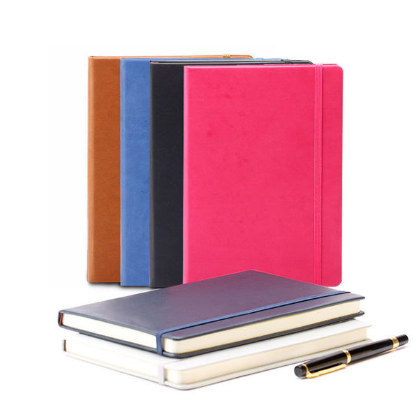 Picture of PU Leather Hardcover Journal