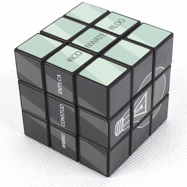 Picture of Customized Rubik Cube