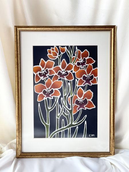 Picture of Batik Painting