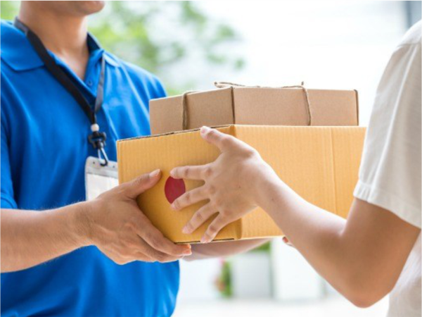 Picture of Delivery and Packaging Service