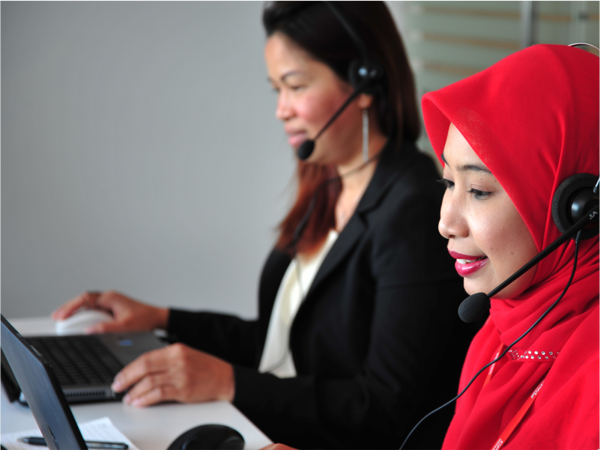 Picture of Telemarketing