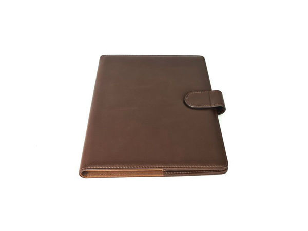 Picture of Microfiber Leather IPad Organiser