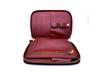 Picture of Multi-Compartment Microfiber Leather Organiser