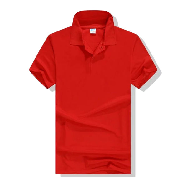 Honeycomb Polo T-shirt