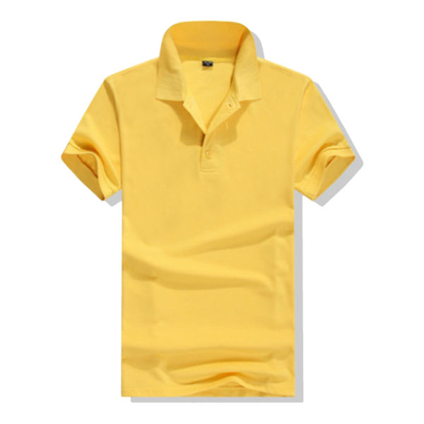 Picture of Cotton Polo T-shirt - Bulk Order