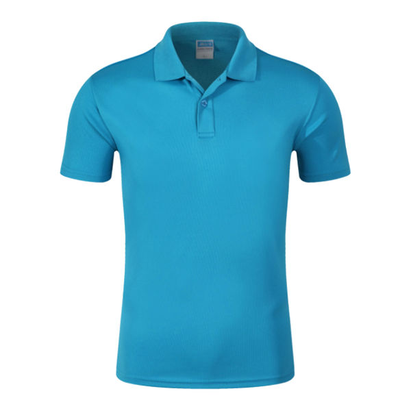 Picture of Drifit Polo T-shirt
