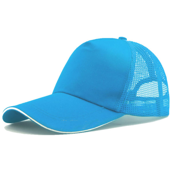 Picture of Sports Cap with Mesh - Bulk Order