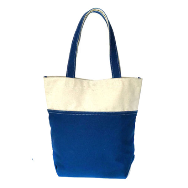 Picture of Two-Toned Tote Bag