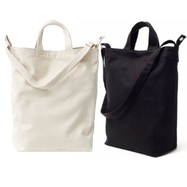 Picture of Canvas Sling Tote Bag
