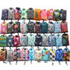 Picture of Foldable Polyester Eco Bag (Small Pouch) - With Patterns