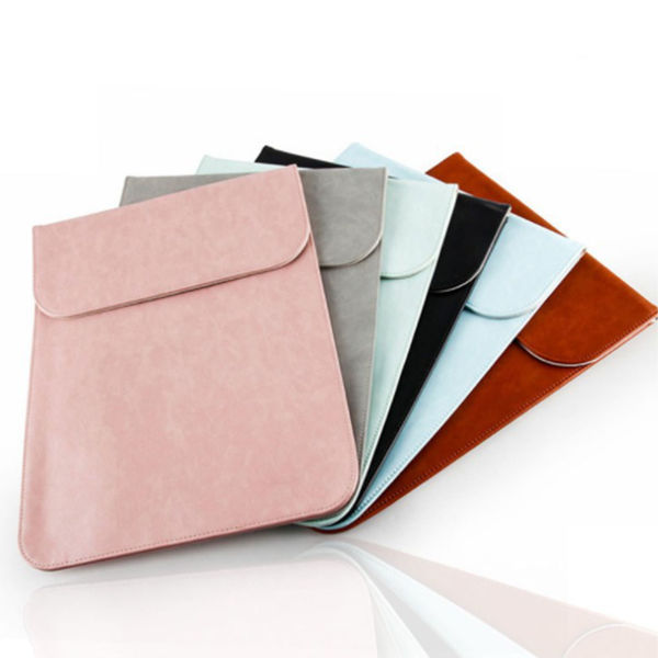 Picture of PU Leather Laptop/Tablet Sleeve