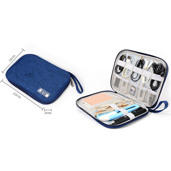 Picture of Gadget Organiser Pouch - Small