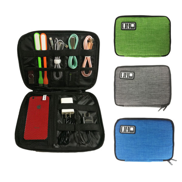 Picture of Slim Gadget Organiser Pouch