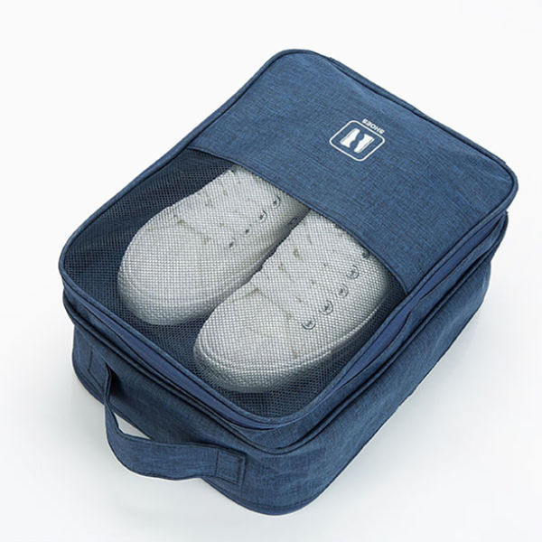 Picture of High Capacity Shoe Bag