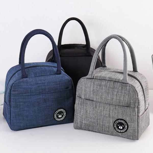 Picture of Oxford Lunchbox Bag
