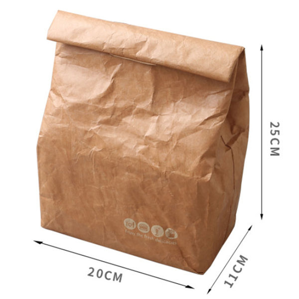 Picture of Tyvek Lunchbox Bag