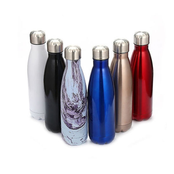 Picture of Metal Bottle