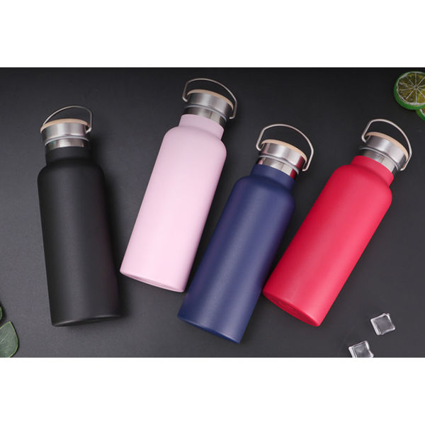 Picture of Heavy Duty Metal Flask