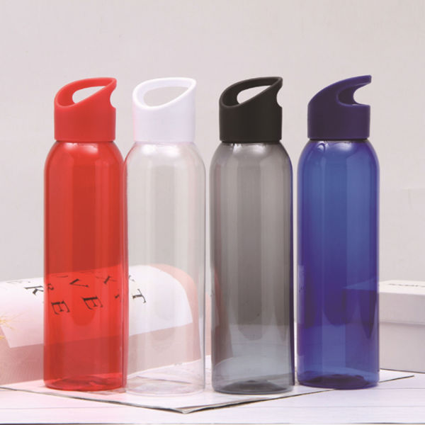 Picture of 650ml Plastic Water Bottle