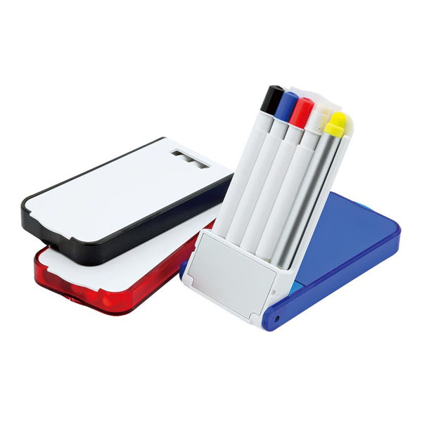 Picture of 5-in-1 Stationery Set