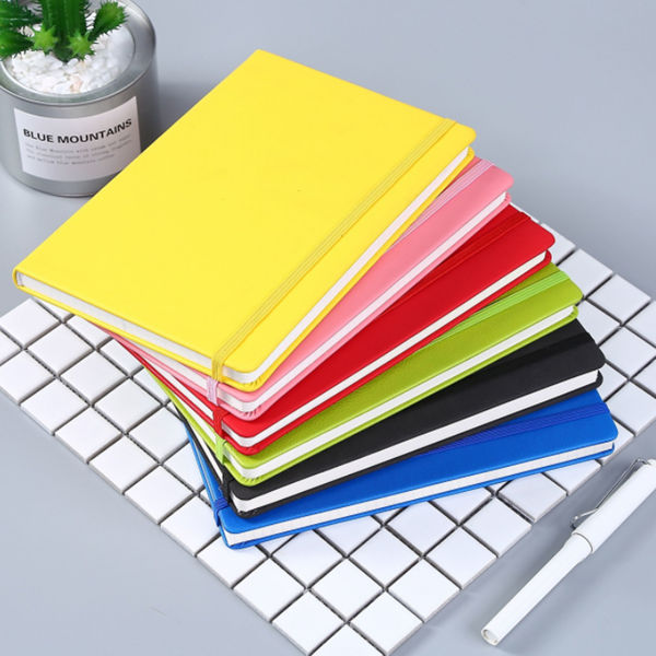 Picture of PU Leather Diary