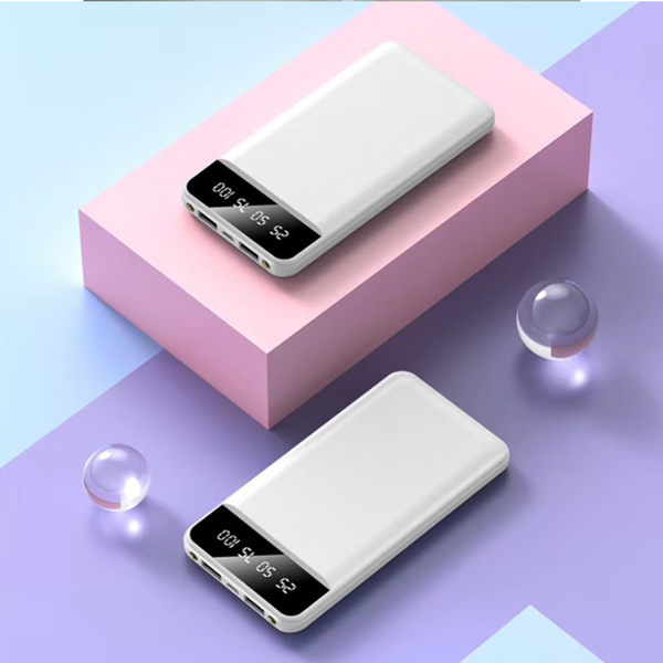 Picture of Power Bank with LED Display