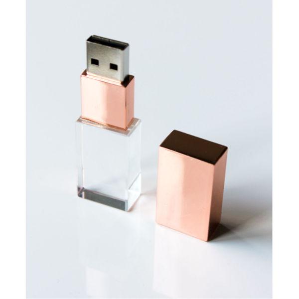 Picture of Premium Metal USB Thumb Drive
