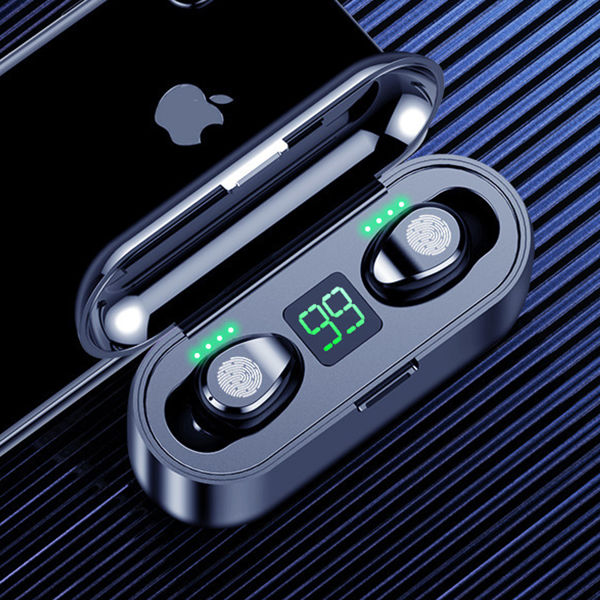 Picture of F9 Wireless Earphones