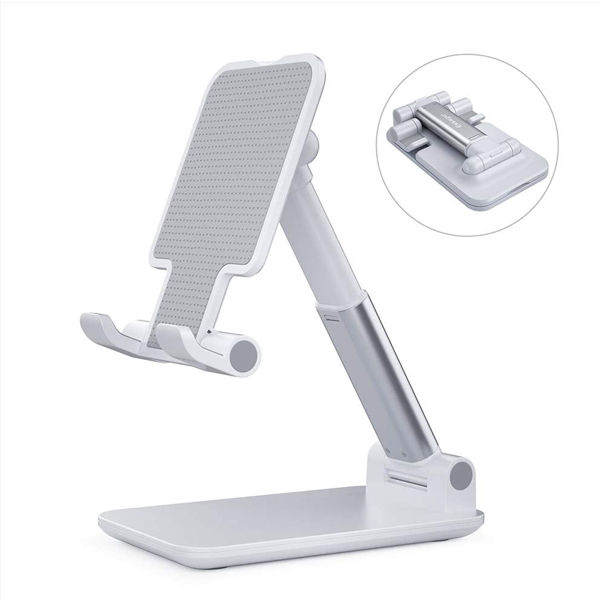 Picture of Adjustable Metal Phone Stand