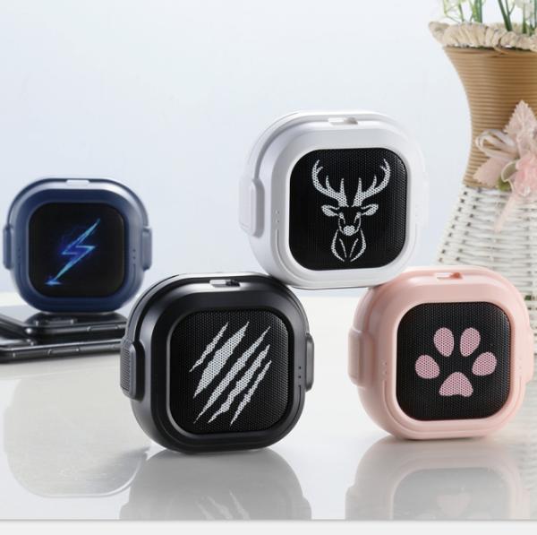 Picture of Bluetooth Speaker