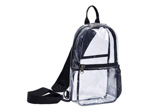 Picture of Clear Sling Bag