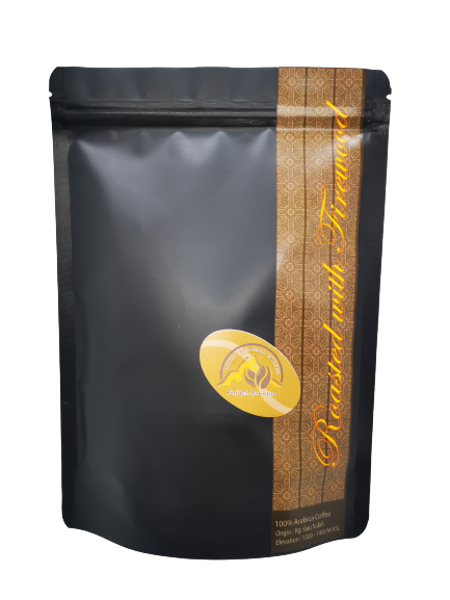 Picture of Mount Kinabalu Coffee (Whole Bean)