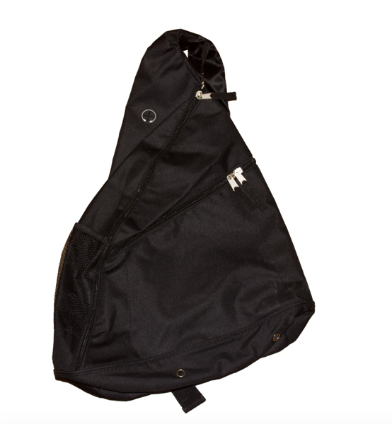 Picture of Triangle Sling Bag