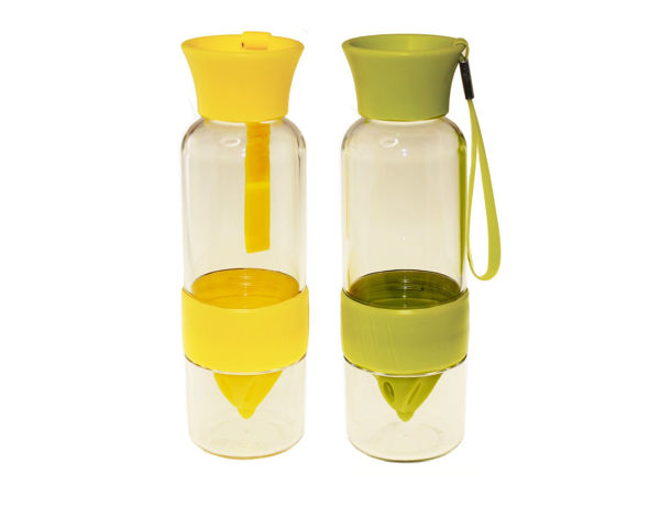 Picture of Fruit infuser water bottle