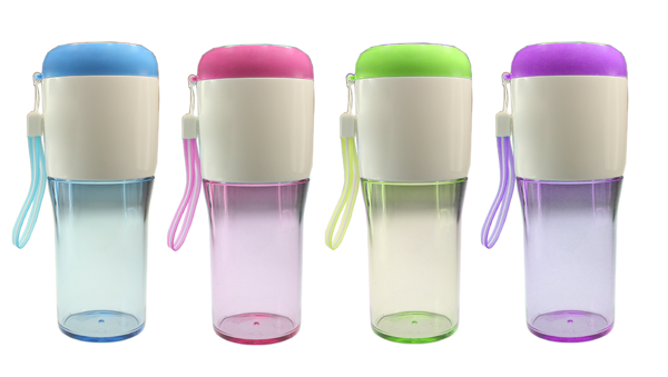 Picture of 3-in-1 Tea Bottle