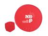 Picture of Foldable frisbee disc/fan