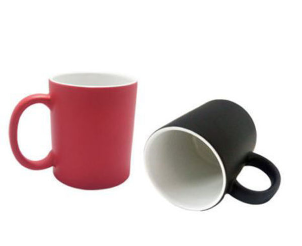 Picture of 12oz/350ml   Color Changing Mug