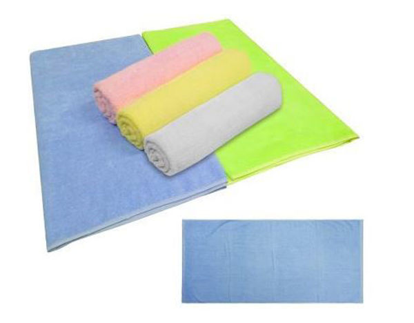 Picture of 350gsm Cotton Bath Towel