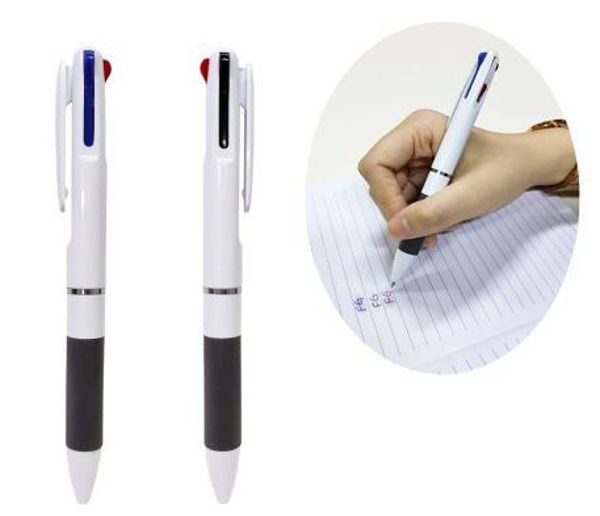 Picture of 3-in-1 Flexible Ball Pen