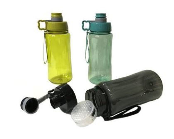 Picture of 1.5L PC Bottle with strap