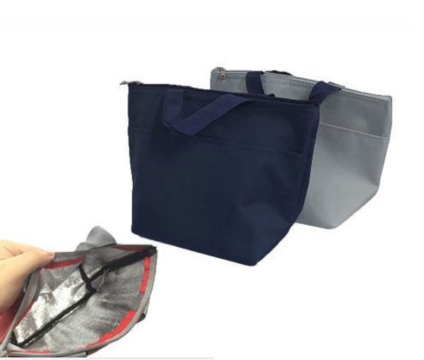 Picture of 300D Nylon Cooler Bag with insulating foil