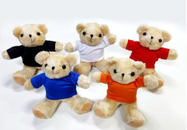 Picture of 17cm Teddy Bear