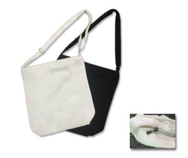 Picture of 250gsm/8oz Canvas Sling Bag