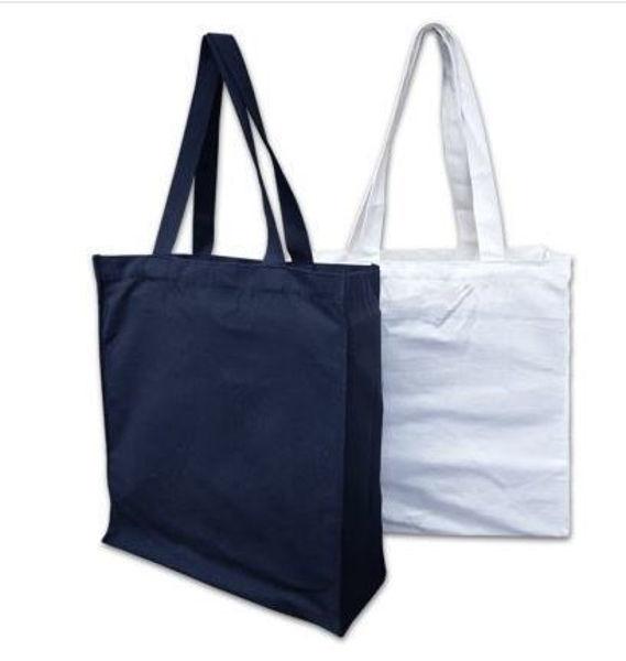Picture of Cotton Canvas Bag 10oz